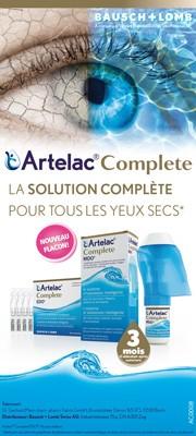 Artelac Complete